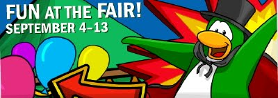 club penguin fall fair