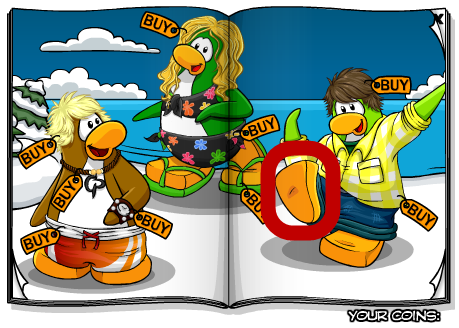 how to get a girlfriend in club penguin