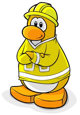17b416ce1b6f Club Penguin Drama  Yellow Team Coming To Club Penguin